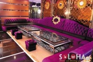 Sofa karaoke SFK27